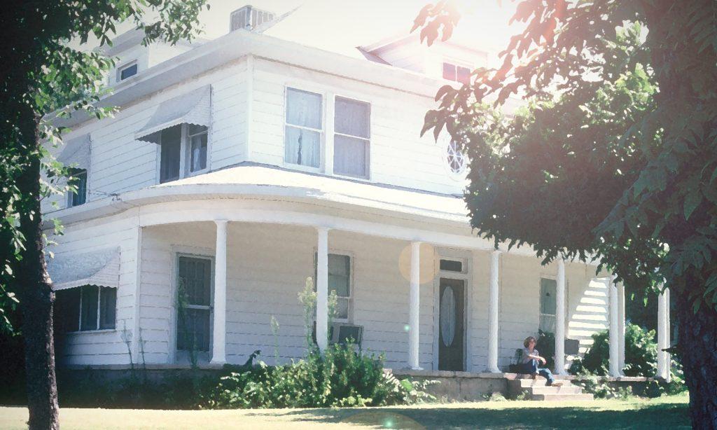 McCaw Home