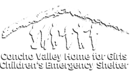 Concho Valley Home For Girls / Children's Emergency Shelter